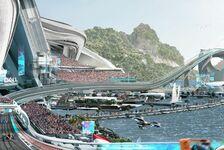 Formel 1 2050: McLarens Zukunfts-Konzept in Bildern