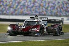24h Daytona 2019: Joest-Mazda auf Pole - P6 für Alonso-Cadillac