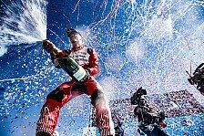 Formel E Santiago: Ergebnis und Stimmen der Top-10