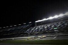 Daytona 24h 2020: Live-Stream, TV-Infos und Zeitplan