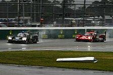 IMSA veröffentlicht neuen Kalender: Sprint-Rennen in Daytona