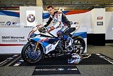 Superbike-Test: So sehen die neuen WSBK-Motorräder aus