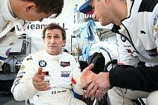 IMSA, Alex Zanardi: Besitze kein Talent als Teamchef