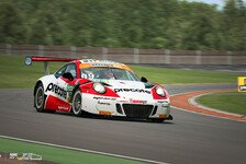 Rennsimulation RaceRoom ab jetzt mit dem ADAC GT Masters 2018