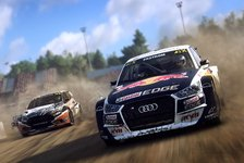 Dirt Rally 2.0 - Preview-Screenshots zum Offroad-Spektakel