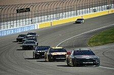 NASCAR: Ab 2019 können Rennsieger disqualifiziert werden