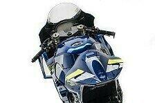 MotoGP-Präsentation: Die neue Suzuki GSX-RR im Detail