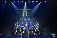 MotoGP: Yamahas Rennsportchef tritt zurück