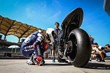 MotoGP-Schock: Yamaha wirft Jonas Folger als Testfahrer raus