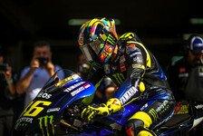 MotoGP - Rossi zu Petronas Yamaha: Diese Probleme gibt es