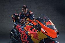 MotoGP-Talk, Pit Beirer: Das erwartet KTM von Pedrosa und Zarco