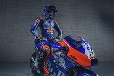 KTM & Tech3: So sehen ihre MotoGP-Bikes für 2019 aus
