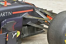Formel 1 Bilderserie: Red Bull RB15 im Technik-Check