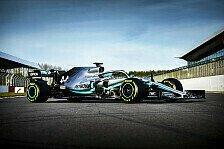 Formel 1 2020: Mercedes verrät Shakedown-Termin