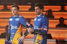 Formel 1: McLaren bestätigt Fahrer für F1-Saison 2020
