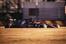 Formel 1 2019: Alfa Romeo Shakedown mit Kimi Räikkönen