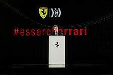 Das große Rätseln um Ferraris Formel-1-Fahrzeugnamen