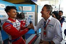 Pascal Wehrlein verrät: Hätte IndyCar fahren können