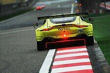 DTM: Deshalb hat R-Motorsport keine Aston-Martin-Werksfahrer