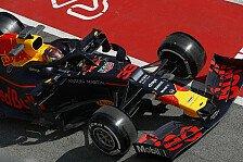 Formel 1 Australien 2019: Darum glänzen neue Pirelli-Reifen