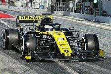 Formel 1 Australien: Pirelli verrät erste Reifenwahl 2019