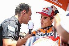MotoGP-Interview: Alex Hofmann reagiert auf Kritik an ServusTV