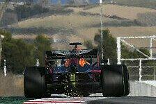 Formel 1: FIA geht 2019 härter gegen Benzin-Tricksereien vor