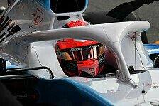 Formel 1, Kubica trotz Pleiten-Comeback zufrieden: Pace war gut