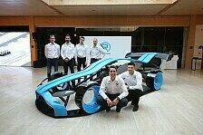 DTM: R-Motorsport präsentiert sein Aston-Martin-Programm