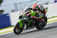 Suzuka 8 Hours: Kawasaki bringt Dream-Team an den Start