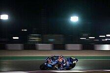 MotoGP - Rins jubelt nach P1: Suzuki überall besser als 2018