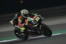 MotoGP-Check - Aprilia: Geht es 2019 endlich vorwärts?