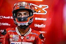 MotoGP-Zoff am Sachsenring: Petrucci und Mir geraten aneinander