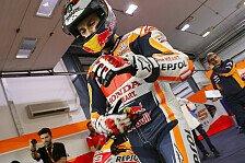MotoGP, Jorge Lorenzos Nachwehen: Erst in einem Monat voll fit
