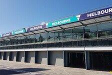 Formel-1-Auftakt 2019: Melbourne rüstet sich für Australien GP