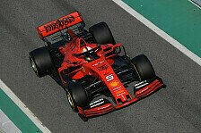 Vettel: Formel-1-Kräfteverhältnis 2019 liefert Überraschungen