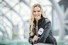 Eve Scheer im Talk: Die Neue im MotoGP-Team von ServusTV