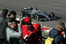 Formel 1 baut Test-Live-Stream 2020 aus: Alle Tage auf F1 TV
