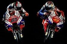 MotoGP: Das ist das neue Pramac-Ducati-Team für 2019
