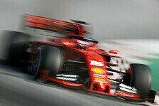 Formel 1 Testfahrten 2019 in Zahlen: Statistiken aus Barcelona