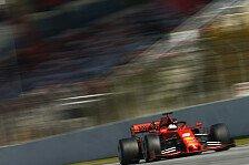 Formel 1, Ferrari-Teamchef Binotto verrät Stärken und Schwächen