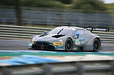 DTM 2019: Aston Martin Vantage - Fotos vom Jerez-Test