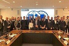 FIA goes eSports: Arbeitsgruppe für digitalen Motorsport