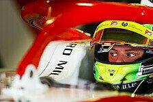 Formel 2 - Video: Mick Schumacher: Deshalb ist die Formel 2 für ihn so schwierig