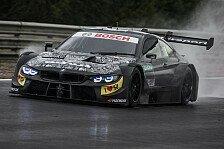 DTM - Exklusiv: So schnell waren Audi und BMW bei Testfahrten