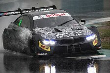DTM-Test Jerez 2019: Turbo-BMW M4 aus allen Perspektiven