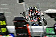 Tom Lüthi nach MotoGP-Aus: Möchte wieder vorne mitmischen