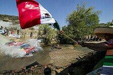 WRC Rallye Mexiko 2019: Alle Infos im News-Splitter