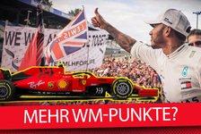 Formel-1-Regeln-2019: WM-Punkt für schnellste Rennrunde fix