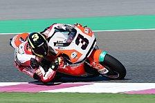 Moto2: Alle Motorräder der aktuellen Saison in der Übersicht